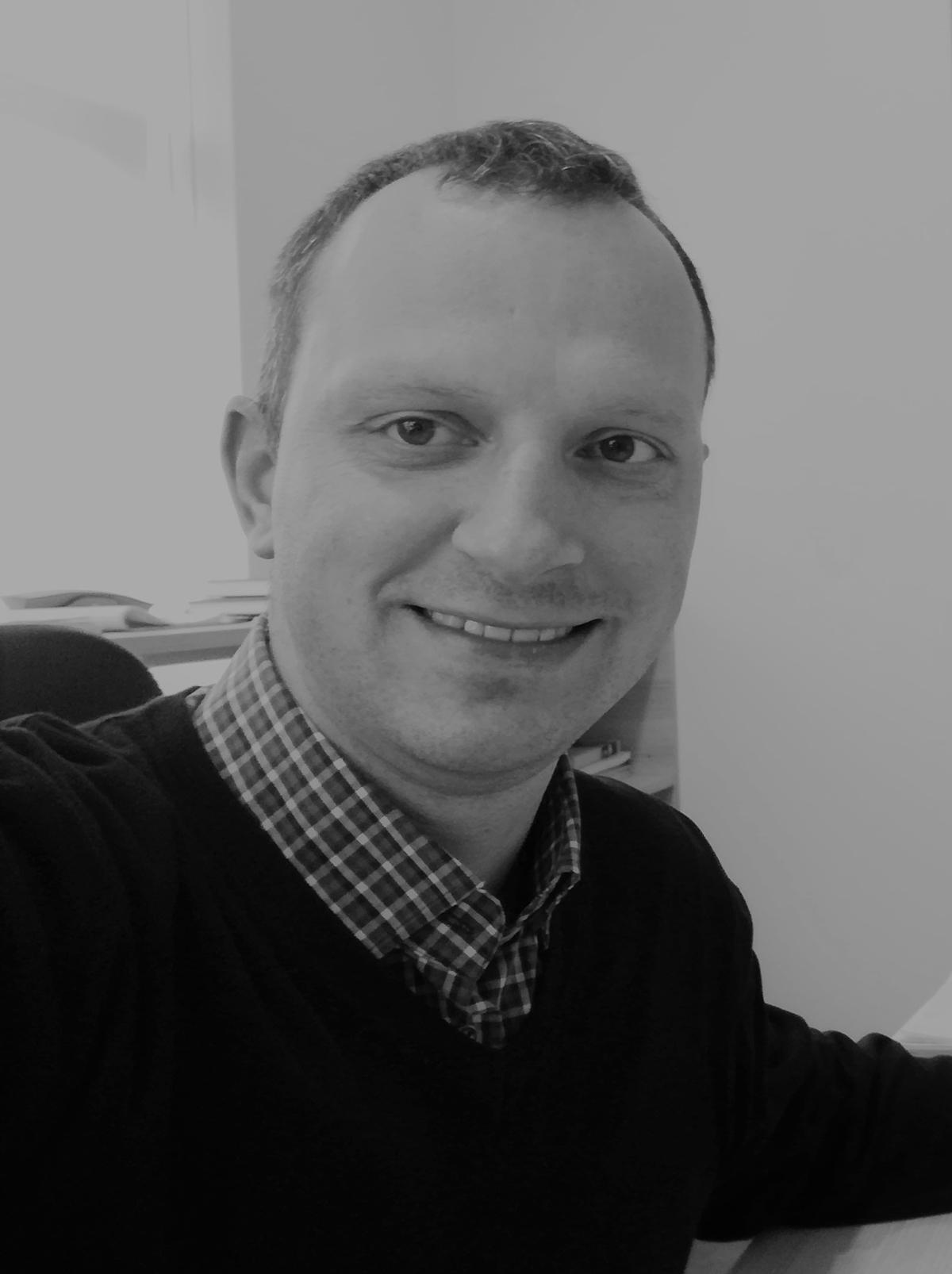 Dario Jakovljević, mag.ing.arch.