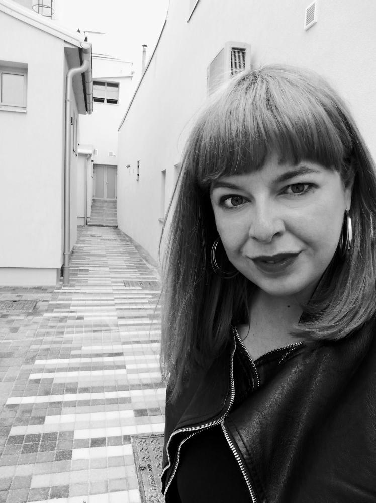Nataša Milobara, mag.ing.arch.